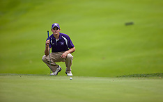 2011 OUA Golf - Windsor