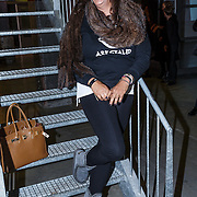 NLD/Amsterdam/20131113 - VIP avond bij Isabel Marant pour H&M, Patty Brard