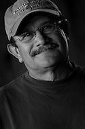 Ignacio Gallegos, winemaker, Gallegos Wines
