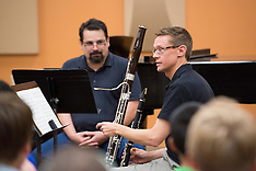 Chamber Music Encounter Camp