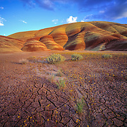 Oregon-High Desert