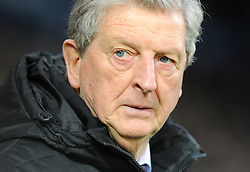 Crystal Palace manager Roy Hodgson looks on - Mandatory by-line: Nizaam Jones/JMP - 02/12/2017 - FOOTBALL - The Hawthorns - West Bromwich, England- West Bromich Albion v Crystal Palace - Premier League