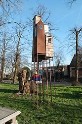 Ruigoord, Amsterdam West, Westerpoort, Noord Holland, Netherlands