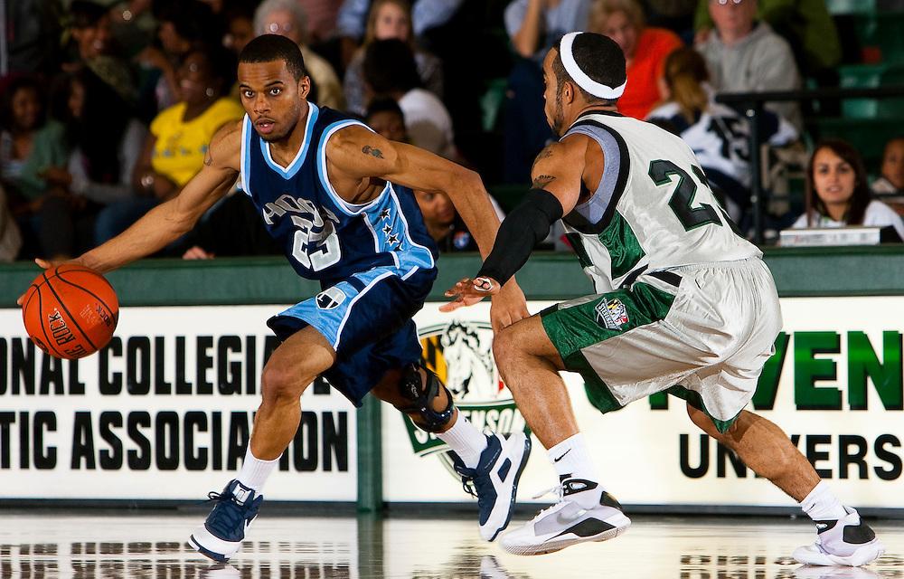 01-21-09 - Hood vs Stevenson.