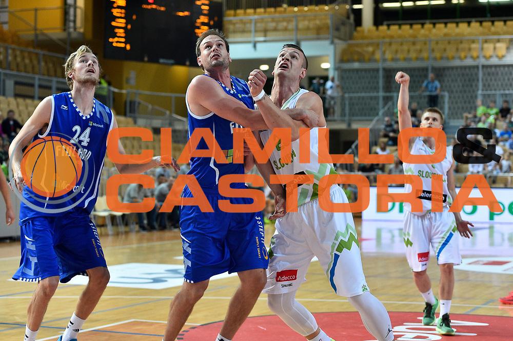 DESCRIZIONE : Capodistria Koper Nazionale Italia Uomini Adecco Cup Slovenia Slovenia Finlandia Finland<br /> GIOCATORE : <br /> CATEGORIA : tagliafuori<br /> SQUADRA : Slovenia Slovenia Finlandia Finland<br /> EVENTO : Adecco Cup<br /> GARA : Slovenia Slovenia Finlandia Finland<br /> DATA : 22/08/2015<br /> SPORT : Pallacanestro<br /> AUTORE : Agenzia Ciamillo-Castoria/Max.Ceretti<br /> Galleria : FIP Nazionali 2015<br /> Fotonotizia : Capodistria Koper Nazionale Italia Uomini Adecco Cup Slovenia Slovenia Finlandia Finland