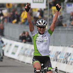 Sportfoto archief 2006-2010<br /> 2011<br /> Tour of Flanders Women Sportfoto archief 2006-2010<br /> 2011<br /> Annemiek van Vleuten wins ronde van Vlaanderen