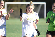 WSOC: St. Olaf College vs. Grinnell College (10-17-18)