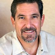 Portrait of Todd Bigelow