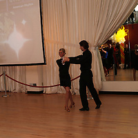 Meghan and Larry Wittig American Rhythm