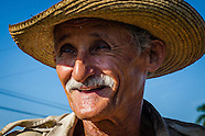 The Face of Cuba