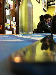 Dolce, biscotti, ternitalia, da enzo, Roma, Milano, Formia, Guarrazzano, Italia the soul searching photo journey for me, Jackie Neale Chadwick. Photograph by © 2011 Jackie Neale Chadwick