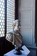 FLORENCE: Palazzo Pitti