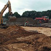 Start bouw woningen Driftweg / bestevear Huizen