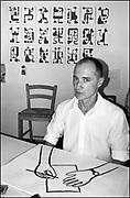 Richard McGuire, artist