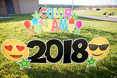 04/28/18 Johnson Color Run
