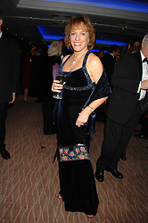 ESTHER RANTZEN at the 2007 Costa Book Awards held at The Intercontinental Hotel, One Hamilton Place, London W1 on 22nd January 2008.<br /> <br /> NON EXCLUSIVE - WORLD RIGHTS (EMBARGOED FOR PUBLICATION IN UK MAGAZINES UNTIL 1 MONTH AFTER CREATE DATE AND TIME) www.donfeatures.com  +44 (0) 7092 235465