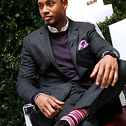 "Terrence J Hosts the ""Share, Love, Celebrate the Best of P&G"" Influencer Event"