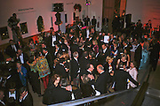 National Portrait Gallery  150th Anniversary Fundraising Gala. National Portrait Gallery. London. 28 February 2006. ONE TIME USE ONLY - DO NOT ARCHIVE  © Copyright Photograph by Dafydd Jones 66 Stockwell Park Rd. London SW9 0DA Tel 020 7733 0108 www.dafjones.com