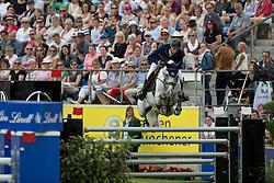 Fuchs Martin, (SUI), Clooney<br /> Rolex Grand Prix<br /> CHIO Aachen 2016<br /> © Hippo Foto - Dirk Caremans<br /> 17/07/16