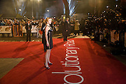KATE WINSLET. The European Film Premiere of 'Revolutionary Road' at the Odeon Leicester Square. London.18 January  2009 *** Local Caption *** -DO NOT ARCHIVE -Copyright Photograph by Dafydd Jones. 248 Clapham Rd. London SW9 0PZ. Tel 0207 820 0771. www.dafjones.com<br /> KATE WINSLET. The European Film Premiere of 'Revolutionary Road' at the Odeon Leicester Square. London.18 January  2009
