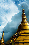 Main stupa  of Botataung pagoda
