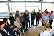 Ludwigshafen. 08.04.17 | Erlebnis Samstag bei der BASF<br /> BASF. Erlebnis Samstag im Zeichen der Sicherheit bei der BASF<br /> <br /> <br /> BILD- ID 040 |<br /> Bild: Markus Prosswitz 08APR17 / masterpress (Bild ist honorarpflichtig - No Model Release!)