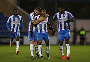 Colchester Utd v Altrincham 06/12/2015