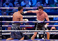 Luke Campbell v Darleys Pereza 290417