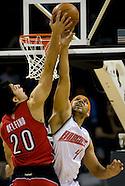 20080302 NBA Raptors v Bobcats