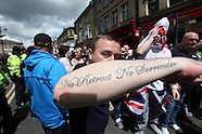 EDL Dewsbury 30/06/2012