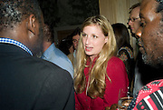 'Cries from the Heart' presented by Human Rights Watch at the Theatre Royal Haymarket. London. Party afterwards at the Haymarket Hotel. June 8, 2008 *** Local Caption *** -DO NOT ARCHIVE-© Copyright Photograph by Dafydd Jones. 248 Clapham Rd. London SW9 0PZ. Tel 0207 820 0771. www.dafjones.com.