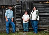2017 Shifflett Family
