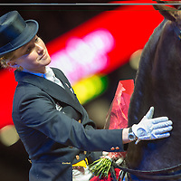 FEI World Cup Finals 2013 - Gothenburg