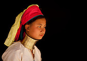NORTH THAILAND LAST TRIBES