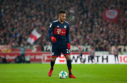 December 16, 2017 - Stuttgart, Germany - Bayerns Corentin Tolisso initiates a counter during the German first division Bundesliga football match between VfB Stuttgart and Bayern Munich on December 16, 2017 in Stuttgart, Germany. (Credit Image: © Bartek Langer/NurPhoto via ZUMA Press)