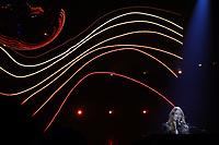 Freya Ridings during the BRIT Awards 2020 - The BRITs Are Coming, The Riverside Studios, London, UK, Sunday 08 December 2019<br /> Photo JM Enternational