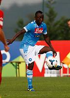 PABLO ARMERO<br /> Dimaro (Trento) 26.7.2013 <br /> Football Calcio 2013/2014 Serie A<br /> Amichevole Napoli vs Carpi<br /> Foto Ciro De Luca / Insidefoto