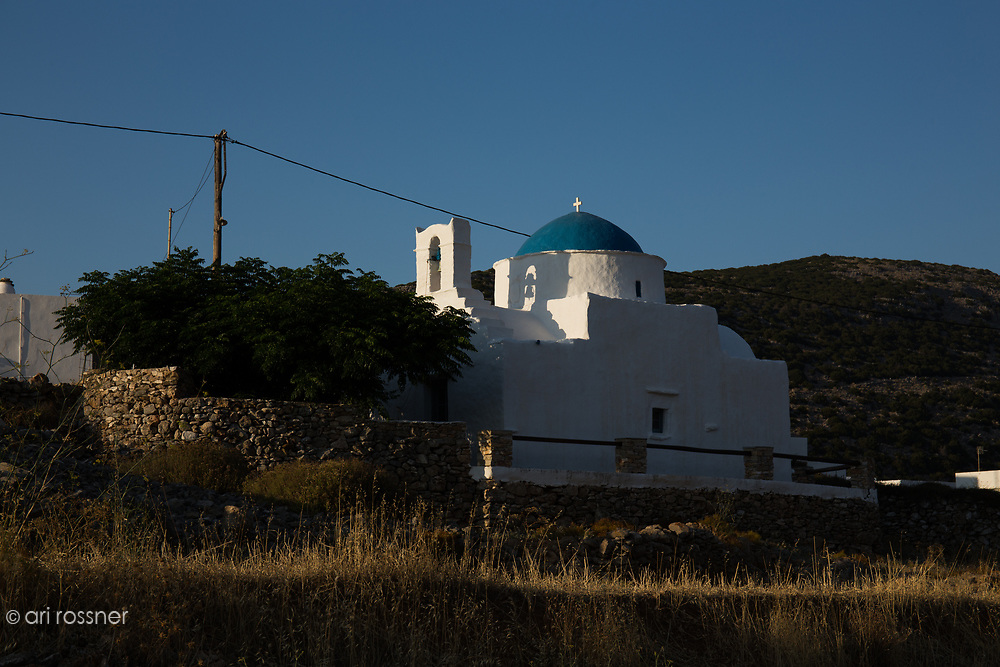 Panagia Troulaki Church
