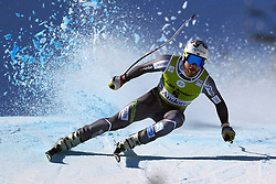 March 14, 2019 - ANDORRA - Kjetil Jansrud (NOR) during Men's Super Giant of Audi FIS Ski World Cup Finals 18/19 on March 14, 2019 in Grandvalira Soldeu/El Tarter, Andorra. (Credit Image: © AFP7 via ZUMA Wire)