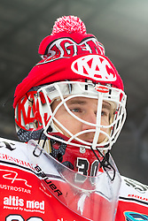 03.01.2015, Klagenfurter Wörthersee Stadion, Klagenfurt, AUT, EBEL, EC KAC vs EC VSV, 35. Runde, in picture Rene Swette (EC KAC, #30) during the Erste Bank Icehockey League 35. Round between EC KAC and EC VSV at the Klagenfurter Wörthersee Stadion, Klagenfurt, Austria on 2015/01/03. Photo by Matic Klansek Velej / Sportida