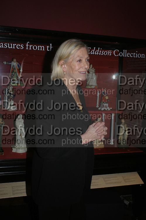Vanessa Redgrave. book party 'Journal' A Mother & Daughter's Recovery from Breast Cancer' by Lynn Redgravewith photographs by her daughter Annabel Clark.  The Theatre Museum, Russell Street, London. 8th March 2005. ONE TIME USE ONLY - DO NOT ARCHIVE  © Copyright Photograph by Dafydd Jones 66 Stockwell Park Rd. London SW9 0DA Tel 020 7733 0108 www.dafjones.com
