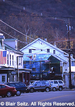 Historic Places, Wall Art, Duncannon, Perry Co. PA