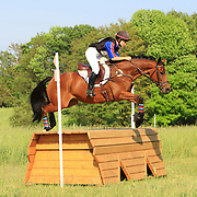 Grandview Spring Horse Trials
