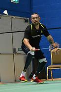 Para-Badminton Ireland - Day 2