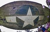 USAAF B-25 Bomber New Britain, Papua New Guinea