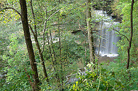 Clifty Falls, Clifty Falls State Park, Indiana