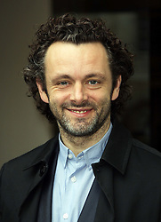 Michael Sheen arriving at the Theatre Awards UK held at the Banqueting House in London, Sunday, 30th October 2011.  Photo by: Stephen Lock/i-Images