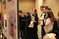 Juried Research Poster Session
