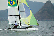 Day 03 - Aug 10 - Nacra 17 - Rio 2016