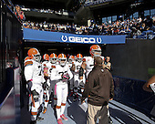 Indianapolis Colts vs Cleveland Browns 2012